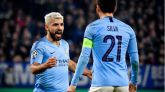El City le da la vuelta a la ventaja del Schalke con uno menos |2-3
