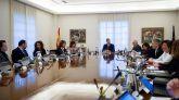 Sánchez aprueba leyes para 2050 en el penúltimo Consejo de Ministros