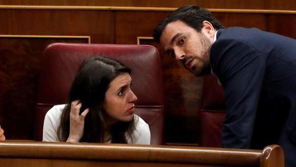 IU votará en marzo si repite alianza electoral con Podemos