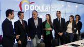 Levy: el PP de Casado aunará 'renovación y experiencia'