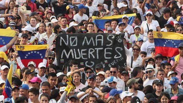 El Ejército de Maduro asesina a dos civiles en la frontera con Brasil