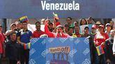 Maduro rompe 'todo tipo de relaciones' con el Gobierno de Colombia