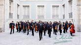 La Orquesta La Madrileña convence con un repertorio clasicista e instrumentos de época