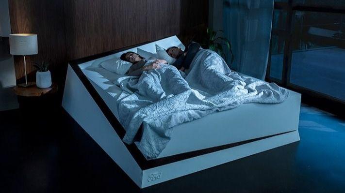 La tecnología que pone fin a las discusiones de pareja en la cama