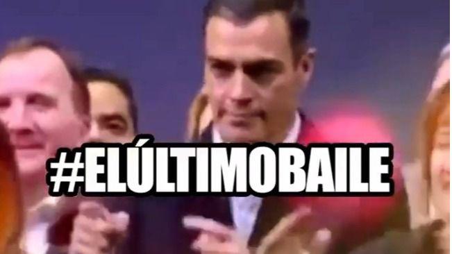 El PP pone a bailar a Sánchez, Torra, Maduro e Iglesias
