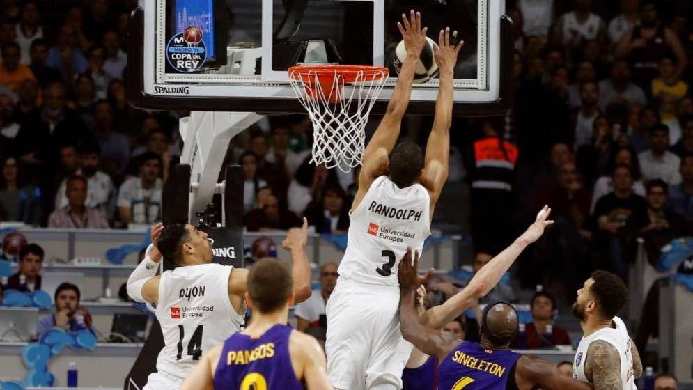 ACB. El lío de la final de Copa colea: uno de los árbitros no pitará en FIBA