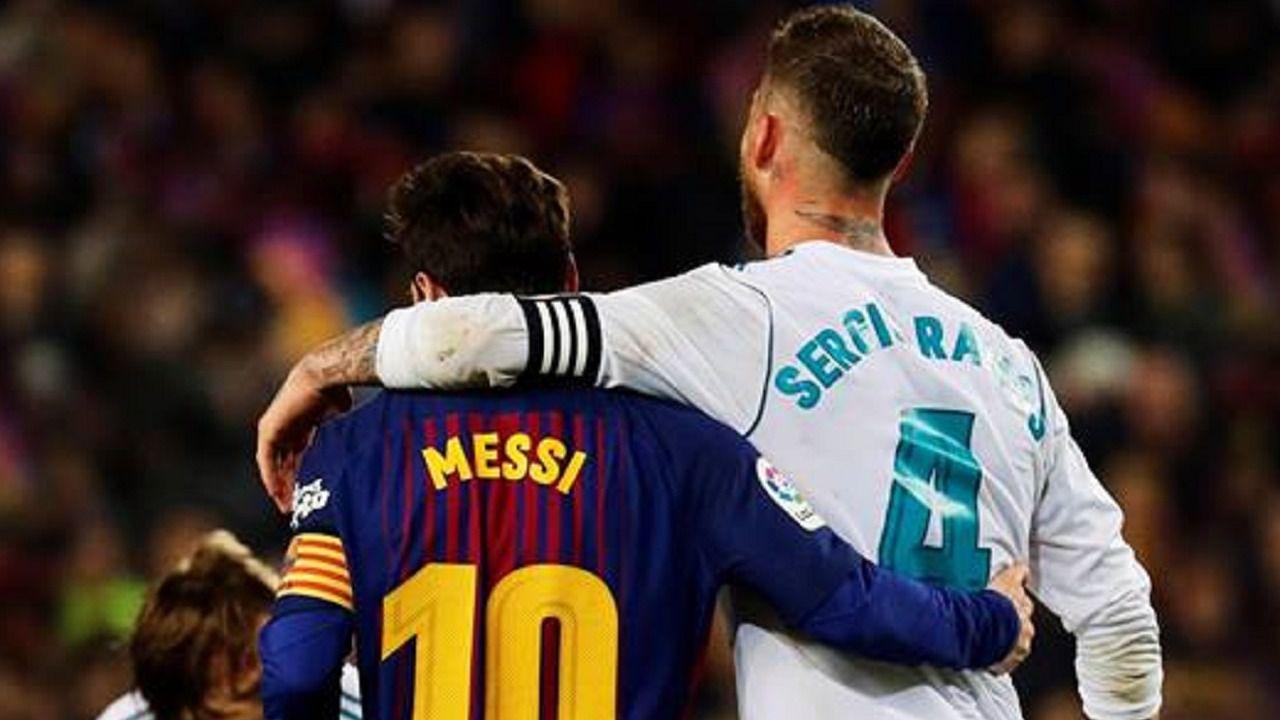 Copa. Messi aterriza en el 'Clásico' para medir las dudas de Real Madrid y Barcelona