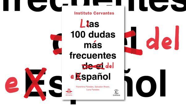 Las 100 dudas más frecuentes del español: ¿se acentúa 'ti'? ¿cuándo lleva tilde 'este'?