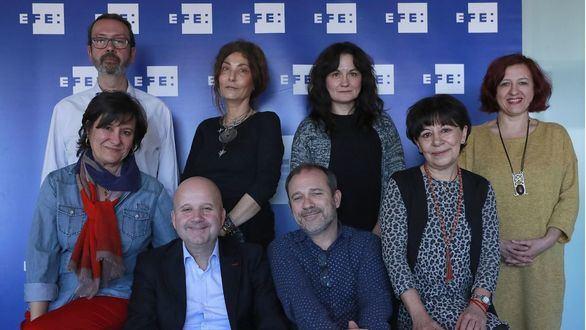 EFE completa el equipo directivo que dirigirá la transformación de la Agencia