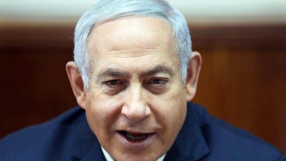 Benjamín Netanyahu, imputado en tres casos de corrupción
