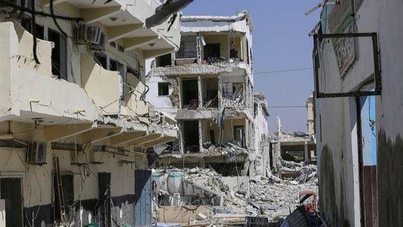 Al menos 23 muertos en un ataque terrorista en Mogadiscio