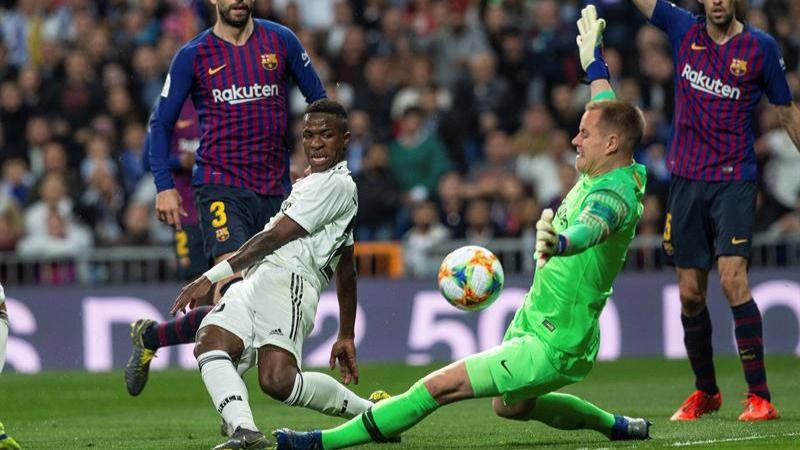 El Real Madrid se juega la Liga ante un Barcelona de dulce