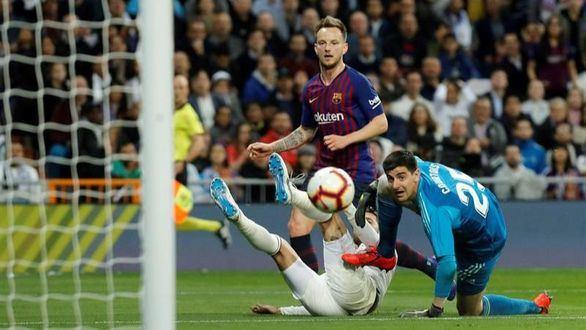 El Barcelona remata al Real Madrid | 0-1