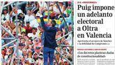 El desafío de Guaidó y la estrategia de Ximo Puig