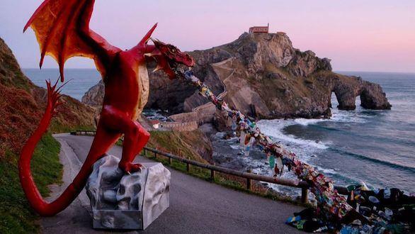 Greenpeace se inspira en Juego de Tronos para denunciar los vertidos de plástico al mar
