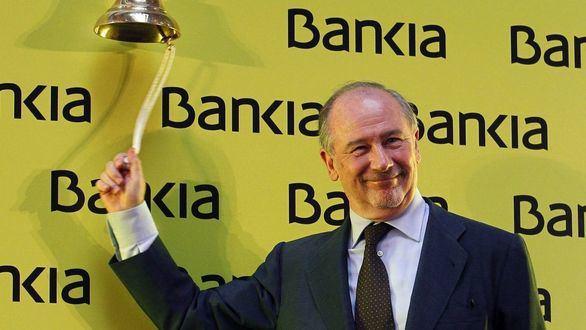 Anticorrupción pide cuatro años para Rato por la publicidad de Bankia