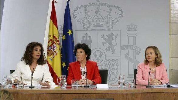 PP y Cs, contra los mítines de los 'viernes sociales' del Gobierno