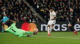 El orgullo del United remonta y entierra al PSG en París | 1-3