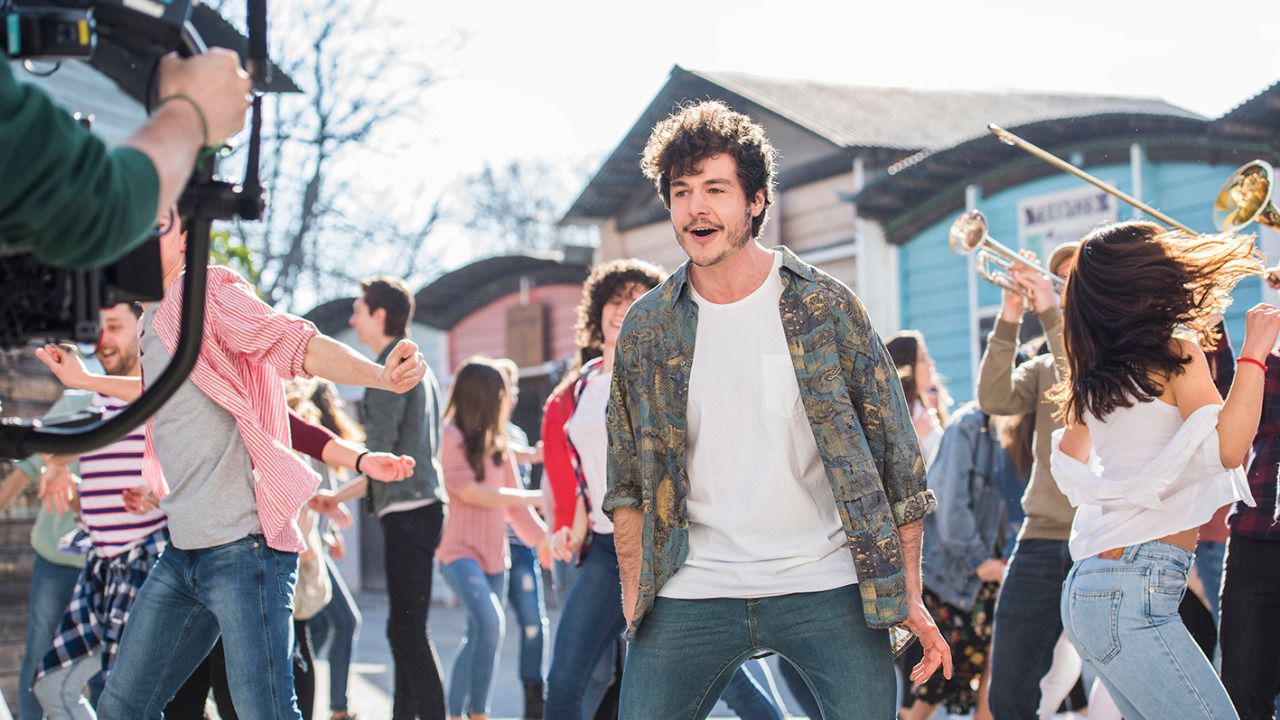La venda, la canción de Miki para Eurovisión, ya tiene videoclip