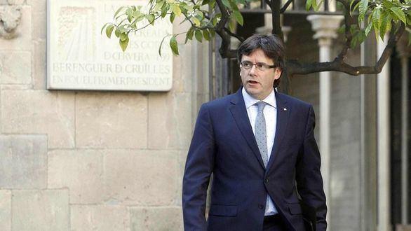 Puigdemont siguió con el 1-O pese a los avisos de los Mossos