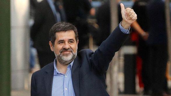 Jordi Sánchez, propuesto como cabeza de lista de JxCat a las generales