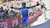 Strade Bianche. Alaphilippe y el Quick Step no paran de ganar en 2019