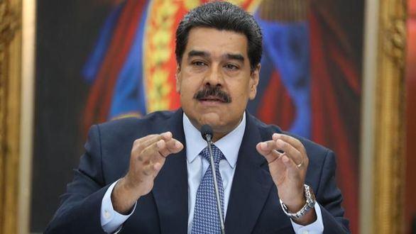 Solidaridad con el Embajador de la República Federal de Alemania en Venezuela