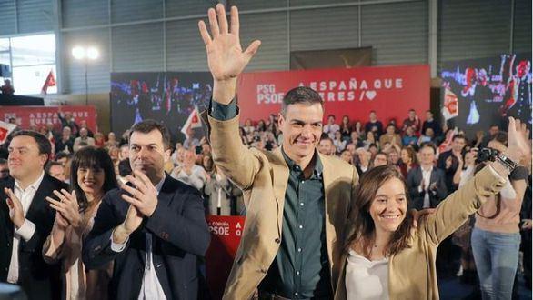 Sánchez promete si gana las elecciones aprobar una ley de eutanasia
