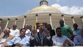 Guaidó pedirá decretar el 'estado de emergencia' por el apagón