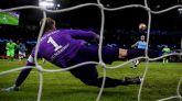 El Manchester City exhibe músculo y expulsa al Schalke | 7-0
