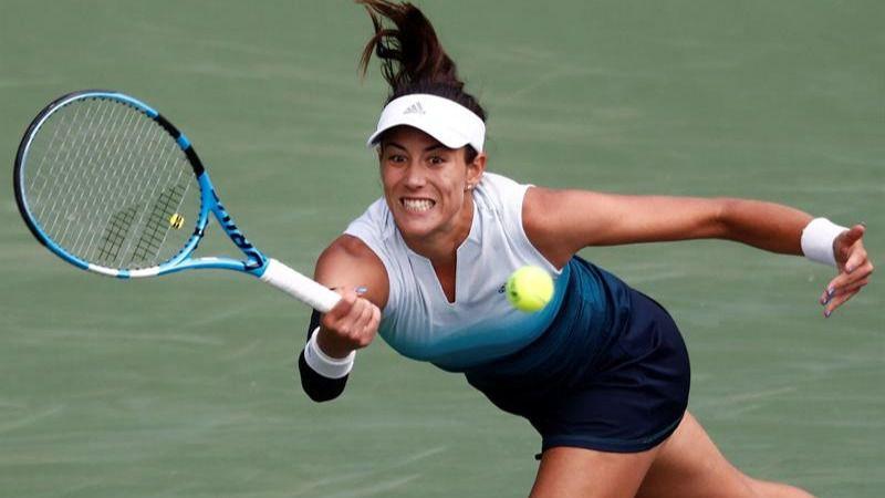 Indian Wells. Muguruza y Rafa Nadal ganan y Djokovic es suprimido contra pronóstico