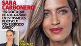 La mala relación entre Eva González y su cuñada y la casa (de soltera) de Malú
