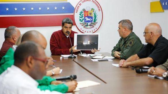La Fiscalía de Maduro, lista para aplicar a Guaidó una