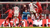 El Liverpool brilla y arruina el orgullo del Bayern | 1-3