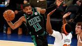 NBA. Irving cura la salud interna de los Celtics de cara a playoffs