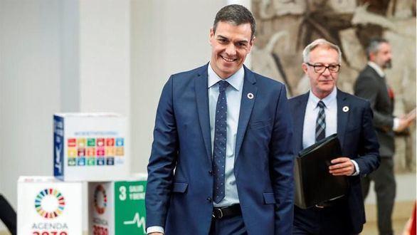 Sánchez se 'apunta' a un pacto de Estado por la cultura
