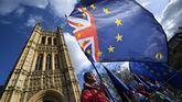 El Parlamento británico aprueba pedir a la UE un aplazamiento para el brexit