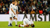 Guedes obra un milagro para el Valencia en el tiempo de descuento |1-1