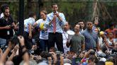 ¿Por qué Estados Unidos ha sacado a todos sus diplomáticos de Venezuela?