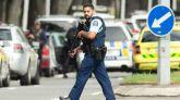 La Policía desactiva dos bolsas con explosivos en Auckland tras los ataques terroristas