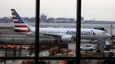 La compañía American Airlines suspende sus vuelos a Venezuela