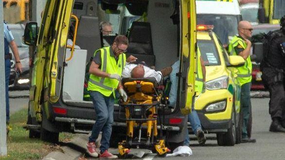 Las redes sociales, cuestionadas por el atentado en Nueva Zelanda
