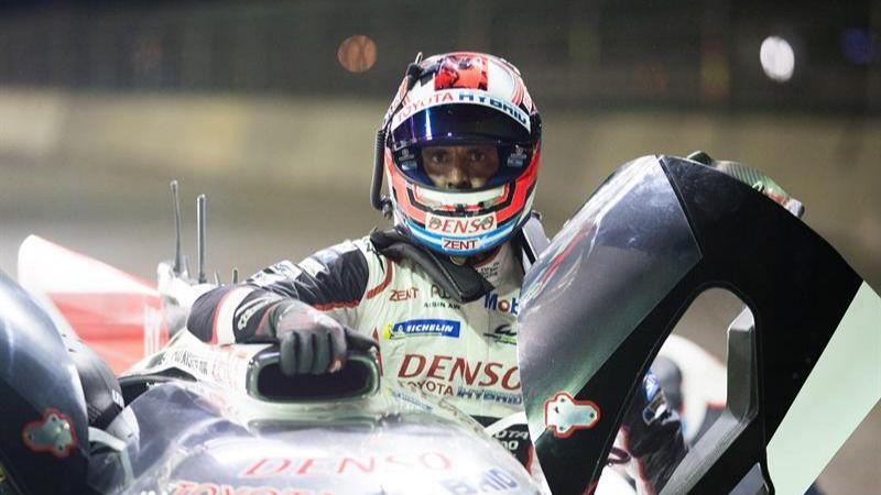 WEC. Fernando Alonso conquista las 1.000 Millas de Sebring y es más líder