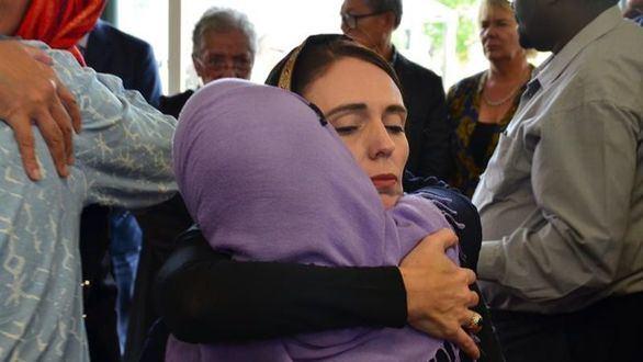 El autor del atentado de Christchurch tenía intención de seguir con el ataque