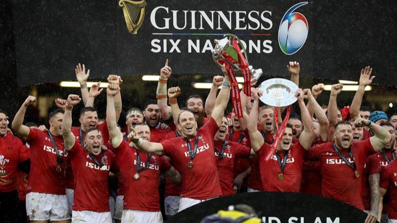 VI Naciones. Gales acompleja a Irlanda y se proclama campeón
