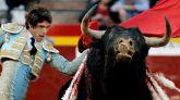 Fallas. Un gran toro de Jandilla permite a Castella salir a hombros en Valencia