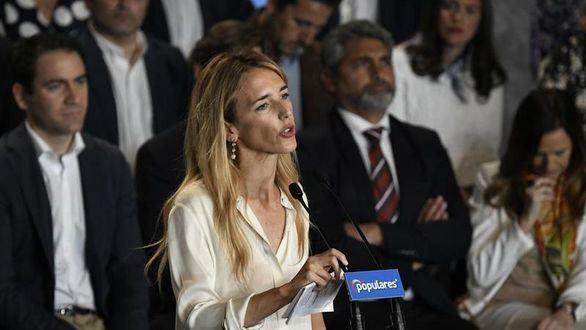Cayetana Álvarez de Toledo aboga por 'unir fuerzas' con Ciudadanos