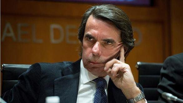Aznar avisa: si gobiernan la izquierda y los nacionalistas habrá indultos