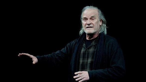 Lluís Homar sustituye a Helena Pimienta en la Compañía Nacional de Teatro Clásico