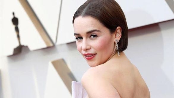 Emilia Clarke sufrió dos aneurismas mientras rodaba Juego de Tronos